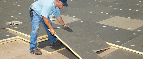 Commercial Roofing Products Luna And Associates