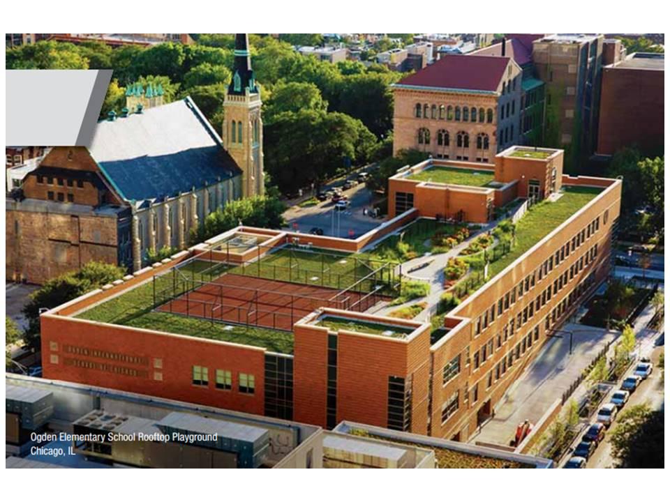 Garden Roof 1