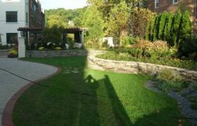 Garden Roof 3
