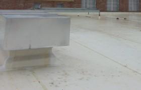 Disa Conus West side upper roof_rev