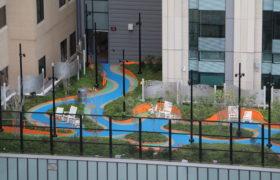 St. Louis Children's Hospital