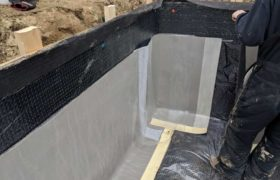 Waterproofing Luna and Associates